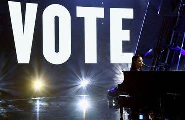 Demi Lovato fue 'censurada' en su actuación de anoche en los Billboard Music Awards