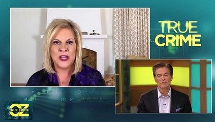 Nancy Grace's Shocking New Theory On How Mother Jennifer Dulos Vanished — Watch!