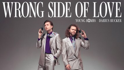 Young Bombs - Wrong Side Of Love