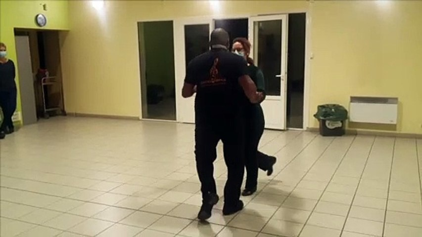 2020 - cours de Bachata au Body Moving - jeudi 15 octobre by Occo Style