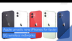 Apple unveils new iPhones for faster 5G wireless networks, and other top stories in business from October 16, 2020.