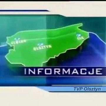 T\/P Olsztyn - czołówka Informacji z lat 2007-2008 (rekonstrukcja)