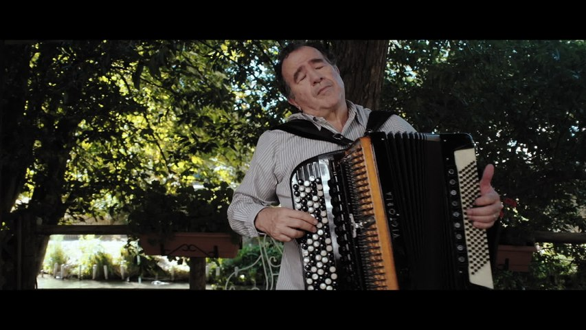Richard Galliano - Les forains