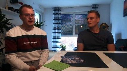 Video: TGDW Oelschläger