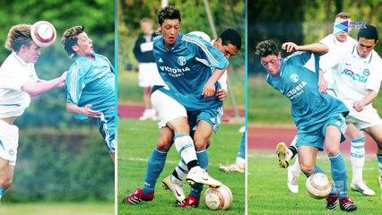 Mesut Oezil- Những ngày thắng tươi đẹp tại Bundesliga - Nhân vật Bundesliga