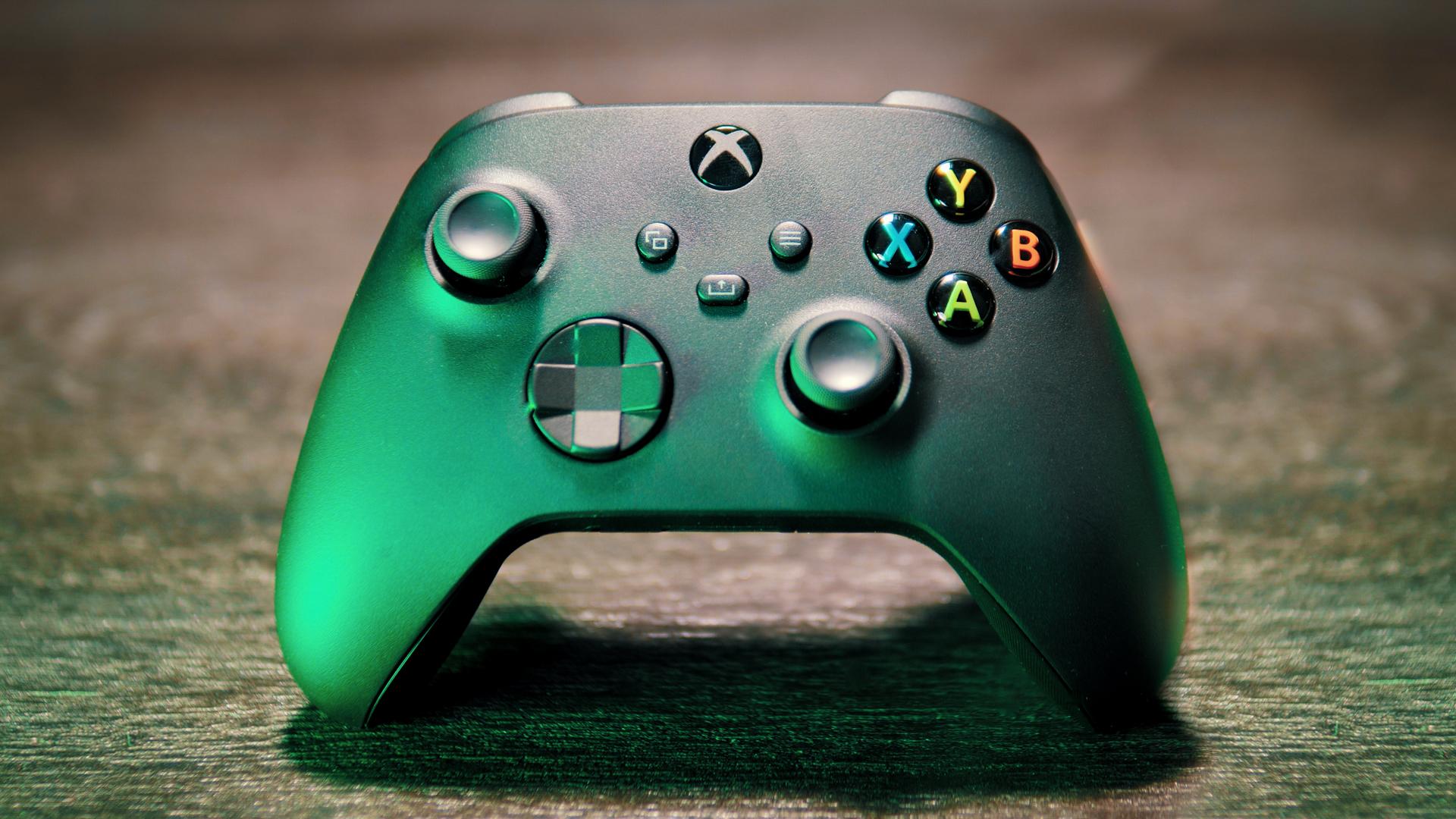 La manette de la Xbox Series X est-elle la meilleure ?