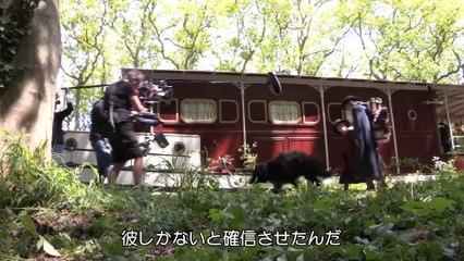 映画 「家なき子 希望の歌声」マロム・パキンのオーディション風景