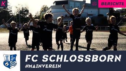 100 Jahre FC Schlossborn - Tradition trifft auf Leidenschaft