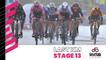 Giro d'Italia 2020   Stage 13   Last Km
