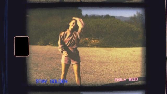 Emily Reid - Stay Golden