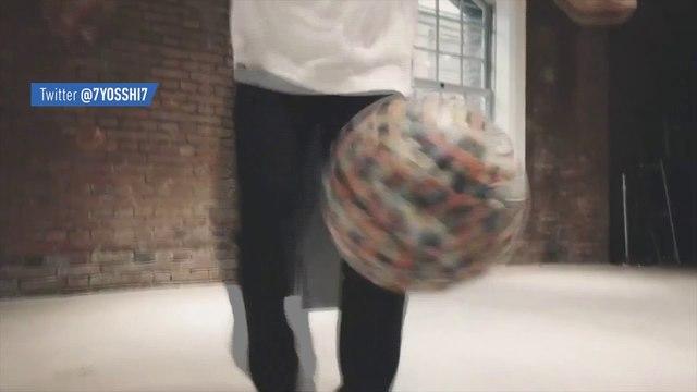 Un Japonais pour l'OM - Foot - WTF - Freestyle