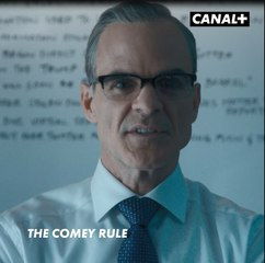 The Comey Rule - Trailer