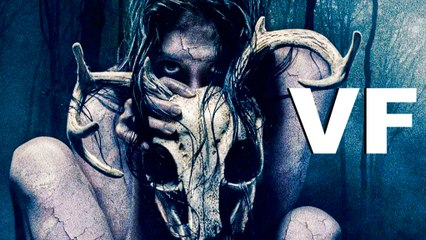 THE WRETCHED Bande Annonce VF (2020)