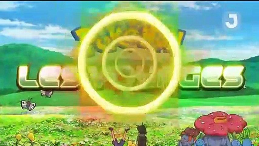 Pokemon  Saison 23 Episode 22 - Au revoir, mon ami !