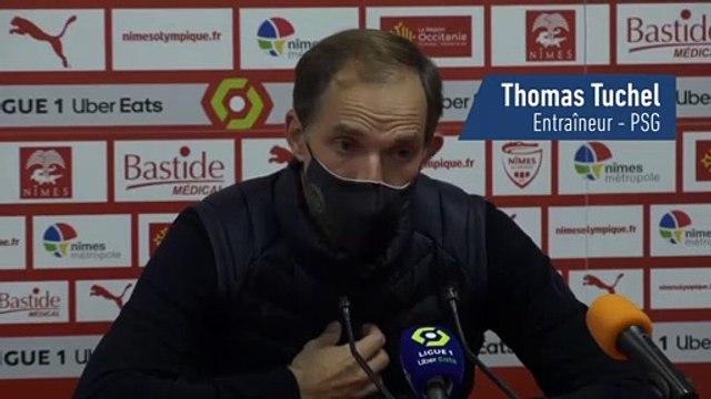 Tuchel : «On va tout faire pour récupérer tout le monde» - Foot - PSG