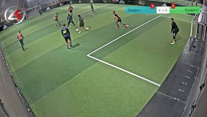 Team 1 VS Team 2 - 16/10/20 20:00 - Loisir Z5 Aix
