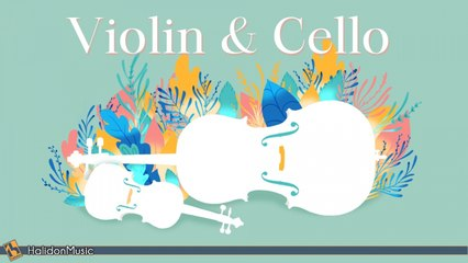 Various Artists - Classical Music - Violin & Cello