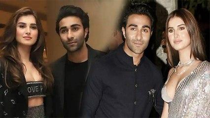 Tara Sutaria All Set To Marry Ranbir Kapoor's Cousin In 2021?