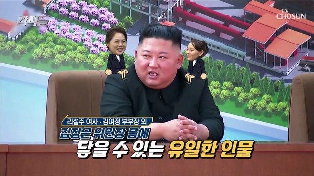 北열병식 연출 한국방문 느낀 것을 총동원했을 가능성↑
