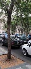 Caravana por el Día de la Lealtad en Rosario