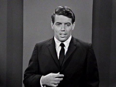 Vaughn Meader - President Kennedy
