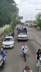 Caravana en Quilmes I