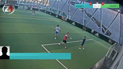 Team 1 VS Team 2 - 17/10/20 18:00 - Loisir Z5 Aix