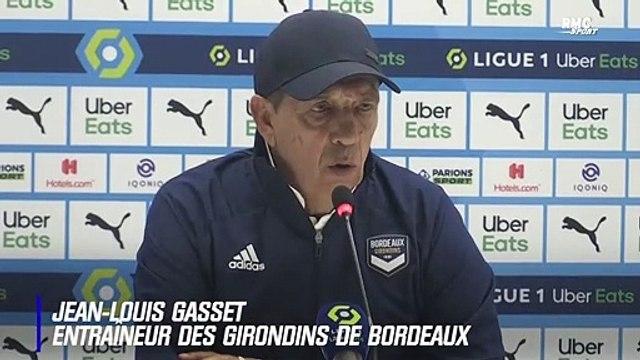 """OM - Bordeaux : Gasset voulait donner à Ben Arfa """"du rythme rapidement"""""""