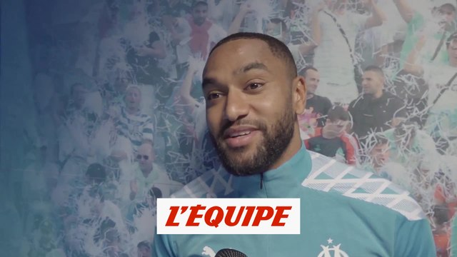 Amavi : « On a redressé la barre » - Foot - L1 - OM