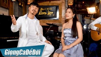 Quang Lập Song Ca Trang Hạ - Biển Tình (Official MV)