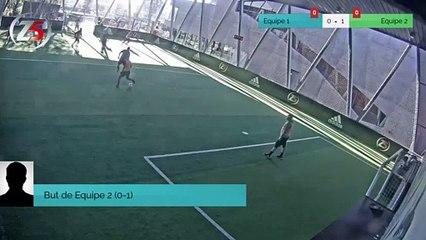 But de Equipe 2 (0-1)