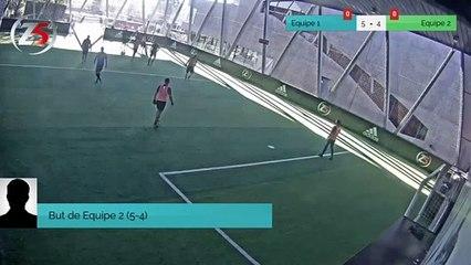 But de Equipe 2 (5-4)