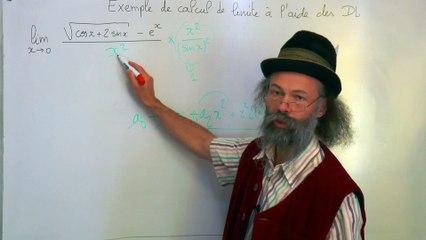 L1-Analyse1-S9-2:Exemple-calcul-de-limite-avec-DL-1