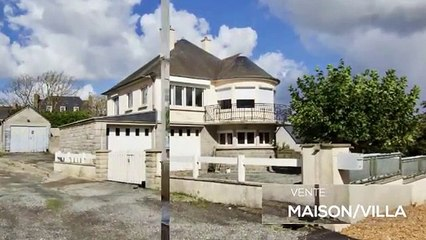 A vendre - Maison/villa - PLOUER-SUR-RANCE (22490) - 5 pièces - 73m²