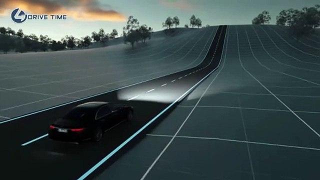 Mercedes-Benz S-Class 2021 dài hơn phiên bản tiền nhiệm tới 33 mm