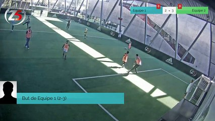 Team 1 VS Team 2 - 18/10/20 15:00 - Loisir Z5 Aix