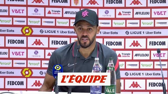 Hilton : « A dix, il fallait se donner encore plus que d'habitude » - Foot - L1 - Montpellier