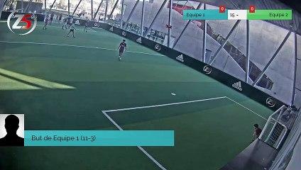 But de Equipe 2 (9-3)