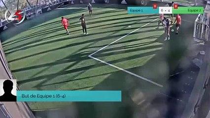 But de Equipe 1 (6-4)