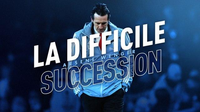 Arsène Wenger, la difficile succession ?