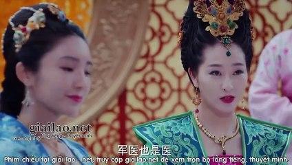Phượng Hoàng Vô Song Tập 21 22 VTV2 thuyết minh xem phim phuong hoang vo song tap 21 22