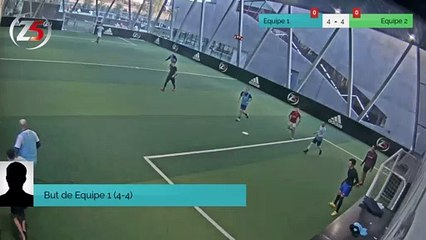 But de Equipe 1 (4-4)