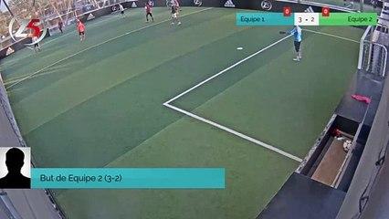 But de Equipe 2 (3-2)