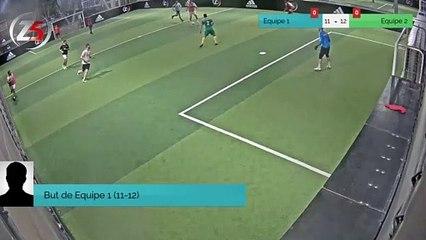 But de Equipe 1 (11-12)