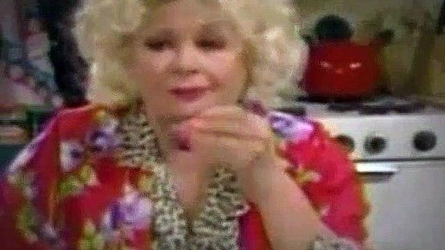 The Nanny S06E02 - Fran Gets Shushed