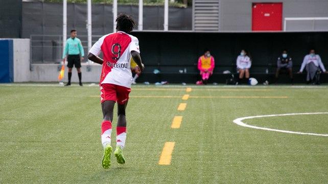 Highlights U19 - J8 : AS Monaco 7-1 FC Istres
