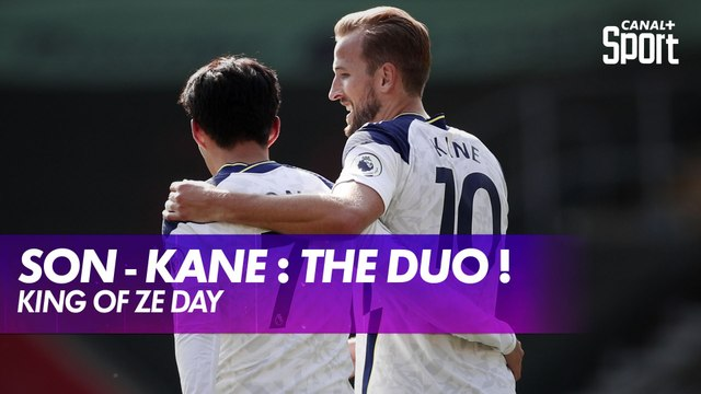 Son - Kane : name a more iconic duo