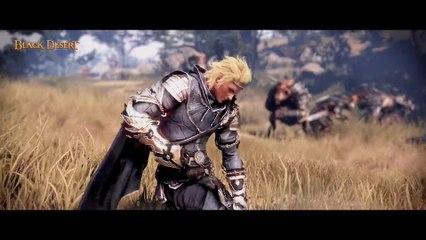Black Desert - Succession Update Official Trailer