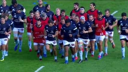 HIGHLIGHTS MATCHDAY 5 - TOP 14 - 2020-2021