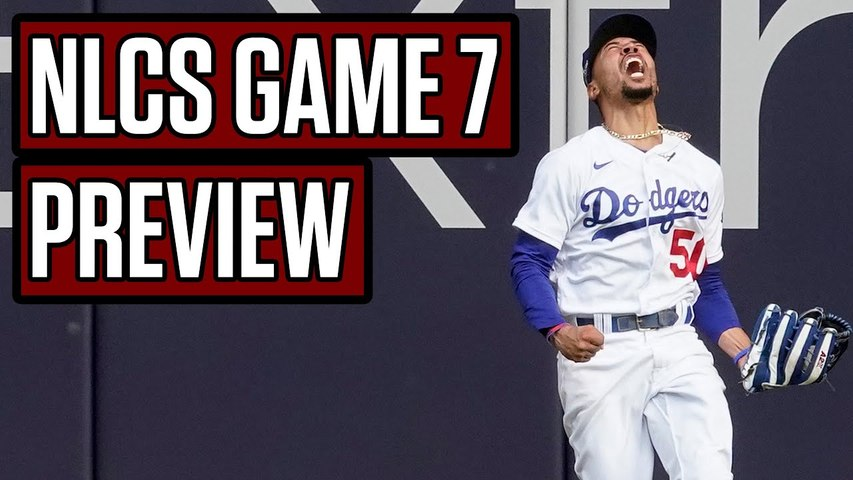 Can The Dodgers Complete The Comeback?